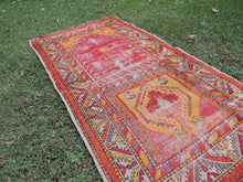 "Turkish area rug ""Guney"" - bosphorusrugs  - 4"