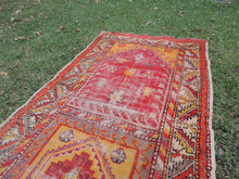"Turkish area rug ""Guney"" - bosphorusrugs  - 5"