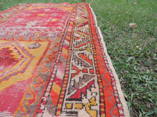 "Turkish area rug ""Guney"" - bosphorusrugs  - 6"