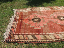 Brown Turkish runner