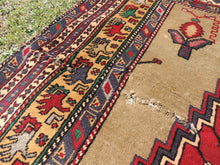 40's Anatolian prayer rug - bosphorusrugs  - 7