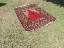 40's Anatolian prayer rug - bosphorusrugs  - 3