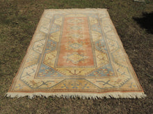 On Sale Turkish Milas area rug - bosphorusrugs  - 2