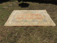 On Sale Turkish Milas area rug - bosphorusrugs  - 4
