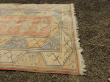 On Sale Turkish Milas area rug - bosphorusrugs  - 6