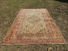 Pastel Kayseri carpet - bosphorusrugs  - 3