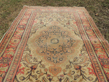 Pastel Kayseri carpet - bosphorusrugs  - 4