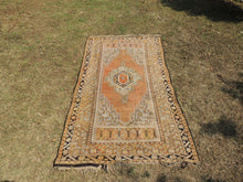 "Turkish ""Earthy"" area rug - bosphorusrugs  - 2"