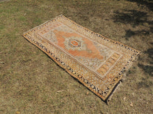 "Turkish ""Earthy"" area rug - bosphorusrugs  - 3"