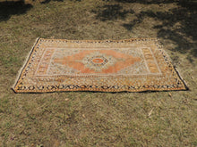 "Turkish ""Earthy"" area rug - bosphorusrugs  - 4"