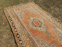 "Turkish ""Earthy"" area rug - bosphorusrugs  - 5"