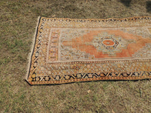 "Turkish ""Earthy"" area rug - bosphorusrugs  - 7"