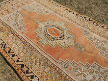 "Turkish ""Earthy"" area rug - bosphorusrugs  - 8"