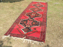 black and red runner rug