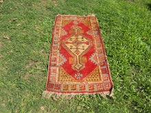 Turkish Guney area rug - bosphorusrugs  - 2