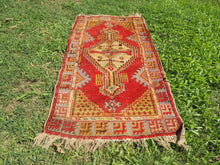Turkish Guney area rug - bosphorusrugs  - 3