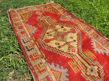 Turkish Guney area rug - bosphorusrugs  - 4
