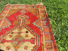 Turkish Guney area rug - bosphorusrugs  - 6
