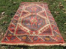 Wool Turkish carpet - bosphorusrugs  - 5