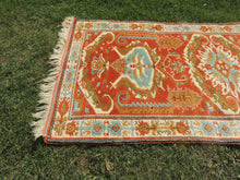 Very Rare Wool Turkish Carpet with Lovely Colors - bosphorusrugs  - 4