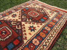 Vintage Wool Turkish Carpet - bosphorusrugs  - 5