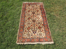 Floral Turkish Carpet with Oriental Design - bosphorusrugs  - 2