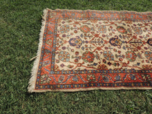 Floral Turkish Carpet with Oriental Design - bosphorusrugs  - 3