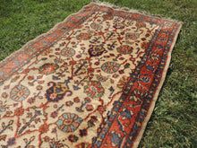 Floral Turkish Carpet with Oriental Design - bosphorusrugs  - 4