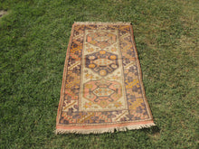 3x5 ft. Turkish carpet
