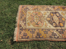 3x5 ft. Decorative Turkish Floor Rug - bosphorusrugs  - 4