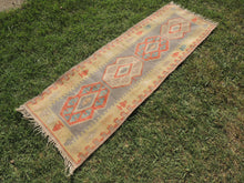 Flatwoven Decorative Turkish Kilim Rug - bosphorusrugs  - 3