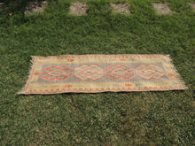 Flatwoven Decorative Turkish Kilim Rug - bosphorusrugs  - 6