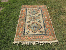 Hand knotted Decorative Turkish Area Rug - bosphorusrugs  - 2
