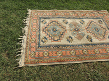 Hand knotted Decorative Turkish Area Rug - bosphorusrugs  - 4