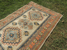 Hand knotted Decorative Turkish Area Rug - bosphorusrugs  - 5