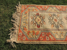 Small sized Wool Turkish Area Rug - bosphorusrugs  - 4