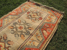 Small sized Wool Turkish Area Rug - bosphorusrugs  - 5