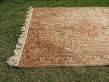 Decorative Turkish Area Rug from Kayseri