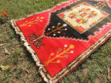 red area rug on sale