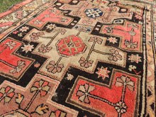 Antique Caucasian Area Rug - bosphorusrugs  - 5