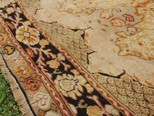 "Brown Turkish Carpet ""Maden"" - bosphorusrugs  - 5"