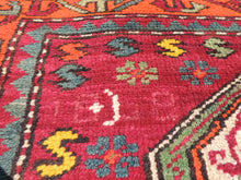 Signed Turkish prayer rug - bosphorusrugs  - 10