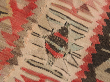 """Tree of life"""" Turkish kilim - bosphorusrugs  - 10"