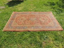 "Turkish ""Hereke"" rug - bosphorusrugs  - 2"