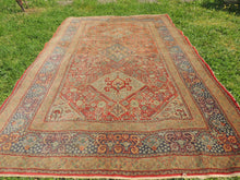 "Turkish ""Hereke"" rug - bosphorusrugs  - 4"
