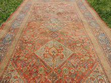 "Turkish ""Hereke"" rug - bosphorusrugs  - 9"