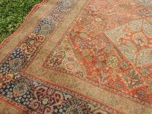 "Turkish ""Hereke"" rug - bosphorusrugs  - 10"