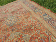"Turkish ""Hereke"" rug - bosphorusrugs  - 11"