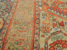 "Turkish ""Hereke"" rug - bosphorusrugs  - 12"