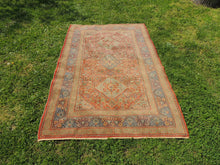 "Turkish ""Hereke"" rug - bosphorusrugs  - 5"